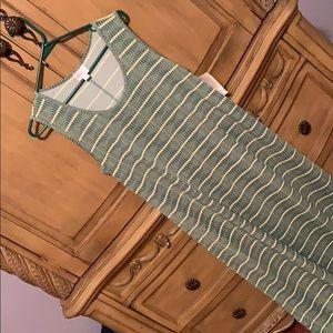 Dani tank dress